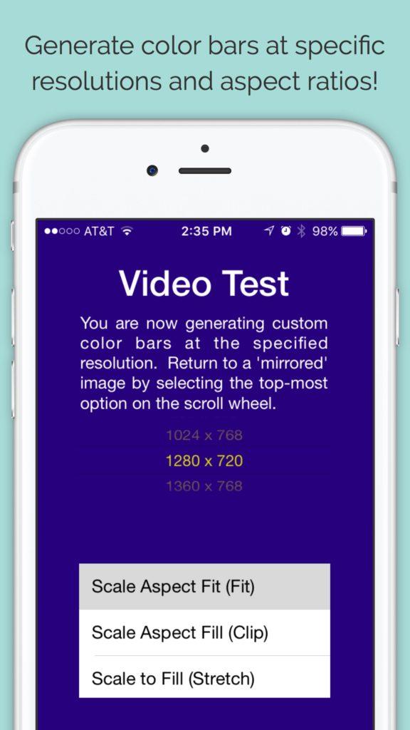 5.5-inch (iPhone 6+) - Screenshot 5